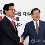 """정의용 """"안보실에 국방개혁·사드TF 구성 검토"""""""