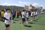 [동문 체육대회] 홍천고