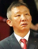 남자 농구 대표팀 동아시아 선수권 2위