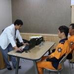 평창소방서 외상사건 노출직원 보호 프로그램 진행