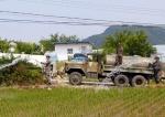 육군15사단 긴급 농업용수 지원