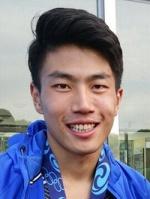 박봉고, 런던 세계선수권 육상 200m 기준기록 도전