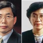 법무부장관에 박상기 내정·국민권익위원장 박은정 임명