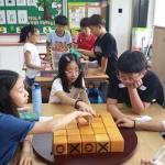 철원 와수초교 수학축제