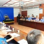 태백경찰서 종합치안대책회의