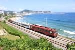 동해 바다열차 10년간 135만명에 추억 듬뿍