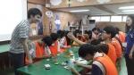 평창교육지원청 올림픽 영어캠프