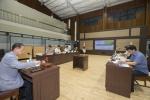 시 건설기술자문위 회의