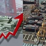 """정부 """"올해 GDP 2.6→3.0% 상향""""…3년 만에 3%대 탈환 전망"""