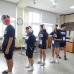 춘천 신포중 영어캠프
