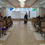 화천농협 신규조합원 교육
