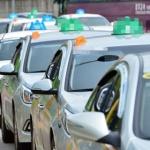 사납금 인상 부추기는 '택시발전법'