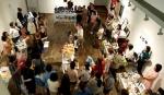 미술관에서 펼쳐지는'손쟁이들의 모임'