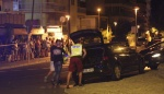 스페인 캄브릴스 2차 차량돌진 테러