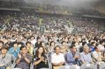 한국초등교장협의회 총회
