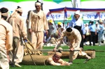 동계올림픽 성공개최 기원하는 민속예술한마당