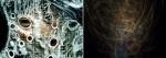창작사진으로 보는 '우주의 확장·소멸'