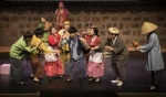 백일홍과 함께 피어나는 강원의 문화