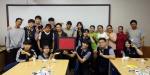 홍천 외국인 노동자 한글학교 화제