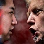 아슬아슬한 한반도…美·北 군사위협 '위험 수위' 오가