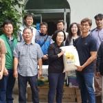 도농업기술원 정나눔회 봉사활동