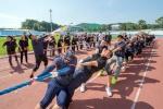 민속놀이·체육대회 즐기며 농어민 노고 위로