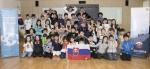 문화대사로 동계올림픽 이끄는 도내 청소년들