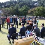 회룡초교 총동문회 체육대회