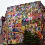 '제도권 예술 탈피' 시민이 직접 그린 공공미술