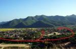 [손건웅의 풍수유람] 28. 하회마을과 풍산류문(柳門)
