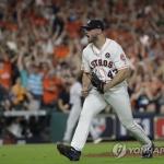 휴스턴, 7차전서 양키스 제압하고 12년만의 WS…다저스와 격돌