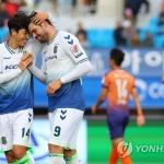 강원FC, 전북에 0-4 대패… 로페즈·이승기·에두·이동국 릴레이골 허용