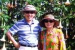 평창 귀농부부 결혼 45주년 기념 시 수필집 펴내
