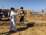 [로컬푸드를 찾아서] ⑥ 선진농업인대회와 함께한 제5회 철원 새끼줄 축제
