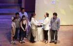 세계 당뇨병의 날 기념공연'아주 특별한 선물'