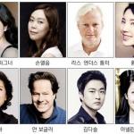 올림픽으로 하나된 국내외 음악가들