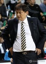 원주DB 이상범감독 욕설 300만원 벌금