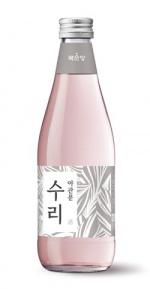 국순당 야관문 발효주 '수리' 출시