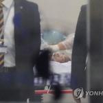 "JSA 귀순 북한 군인 ""TV 켜달라·먹을 것 달라""…의식회복"