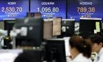원·달러 환율 하락 미국 수출업체 위축 우려