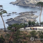양양지역 관광객 대폭 증가…서울양양고속도로 개통 효과