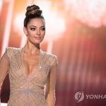 올해의 왕관은 '미스 남아공'…2017 미스 유니버스 대회