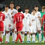 한국 축구, E-1 챔피언십 남북대결서 상대 자책골로 1-0 승리