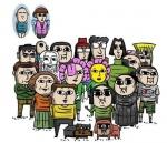 대한민국 만화대상에 조석 '마음의 소리'