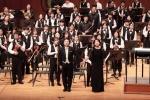 '꿈의 오케스트라' 올림픽 성공의 선율