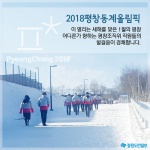 [카드뉴스] 평창조직위 새해 힘찬 첫 걸음