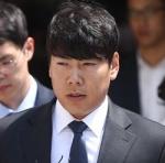 음주 운전 뺑소니 '삼진아웃' 강정호