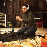 사운드아티스트 이안존 '소음장난'