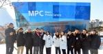 올림픽 뉴스 심장 MPC 가동, 전세계 메인 언론사 한자리 모인다