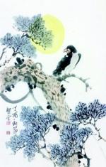 전통 문인화 가치 전하는 '채향'전
